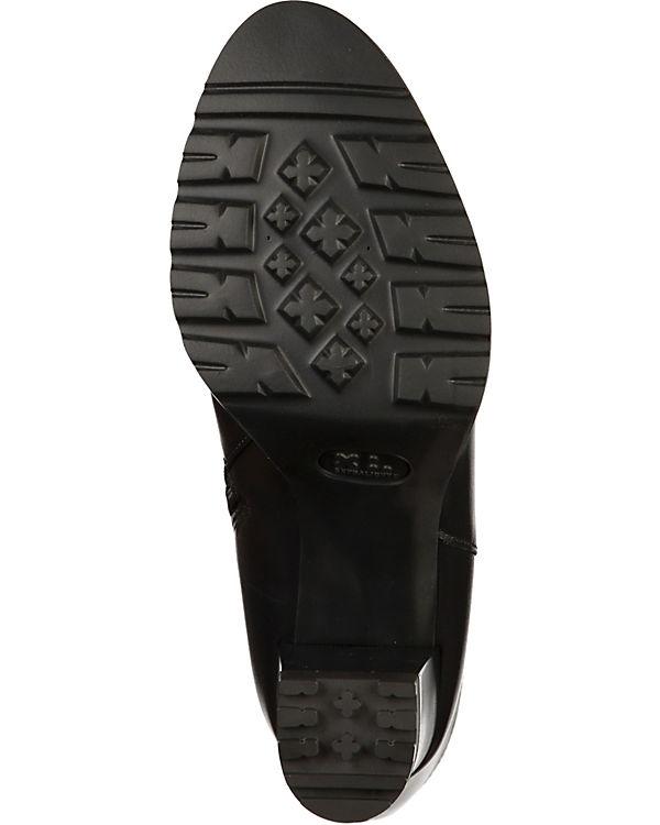 Gadea Stiefel schwarz