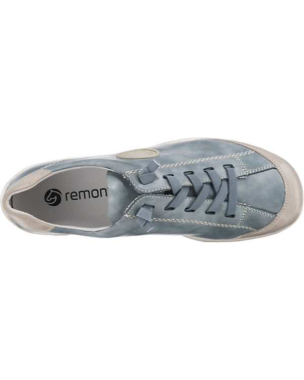 kombi remonte blau remonte remonte Sneakers remonte 1n6gSv