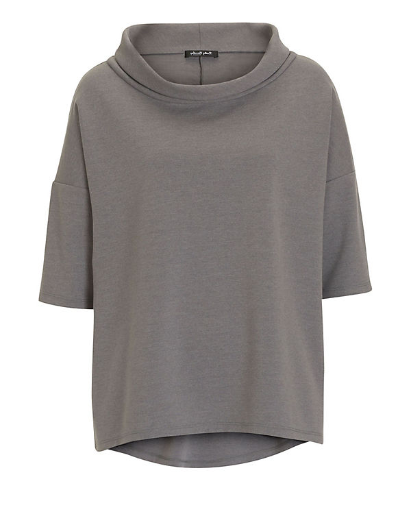 Betty Barclay Shirt hellgrau