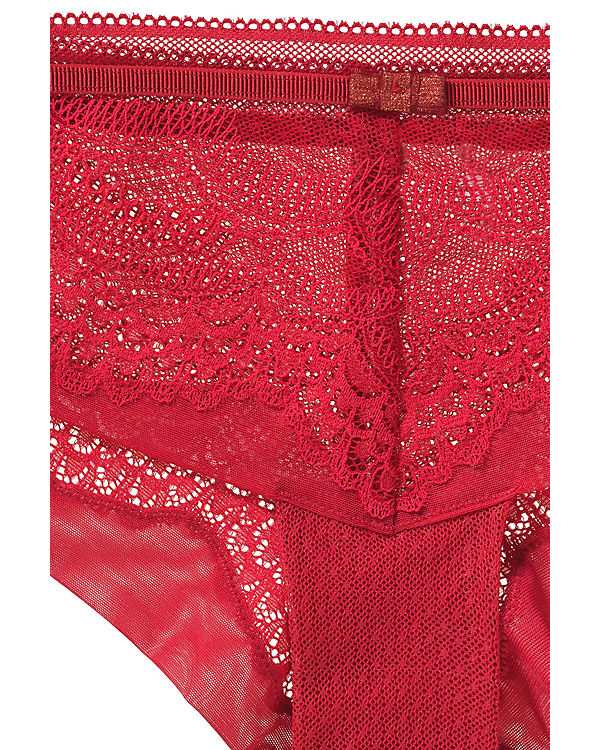 Triumph Panty Beauty-Full Darling rot