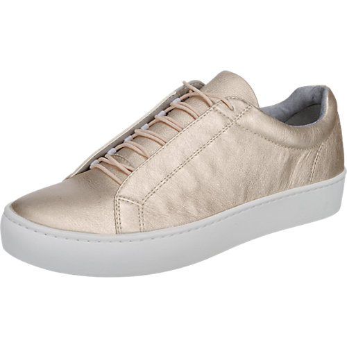 VAGABOND Sneakers gold Damen Gr. 37