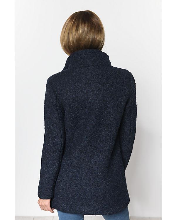 Mantel Mantel dunkelblau dunkelblau ONLY ONLY ONLY Mantel dunkelblau n6nqIWT
