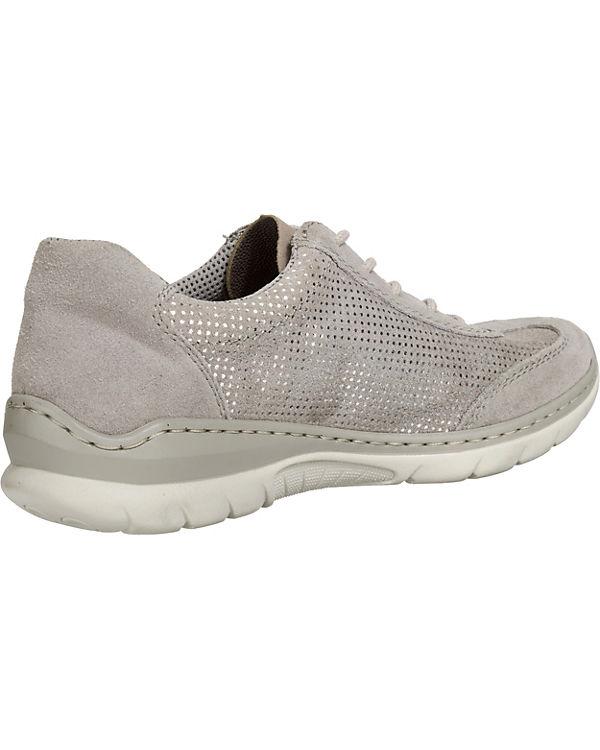 grau Sneakers rieker rieker rieker rieker Sneakers grau 7EXwq8Y7