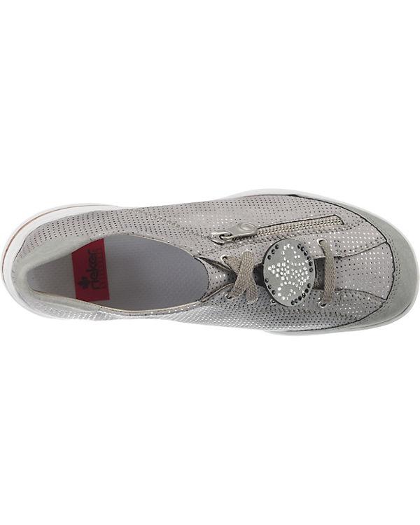 grau rieker rieker grau Sneakers rieker grau Sneakers rieker Sneakers rieker rieker BwHHcEqd