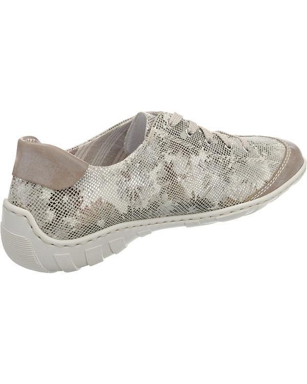 Sneakers rieker rieker rieker rieker grau Sneakers grau kombi kombi YqWSvH