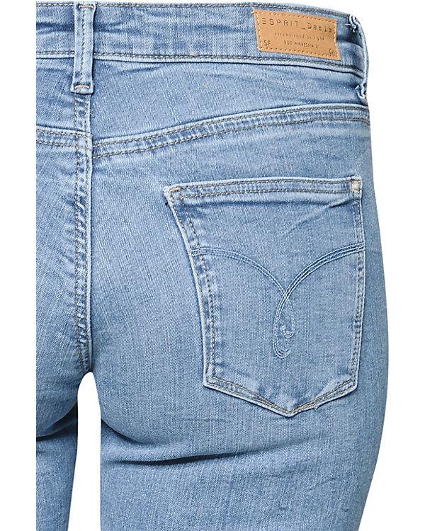 ESPRIT Jeans Slim ESPRIT denim Jeans nqr6YF0q