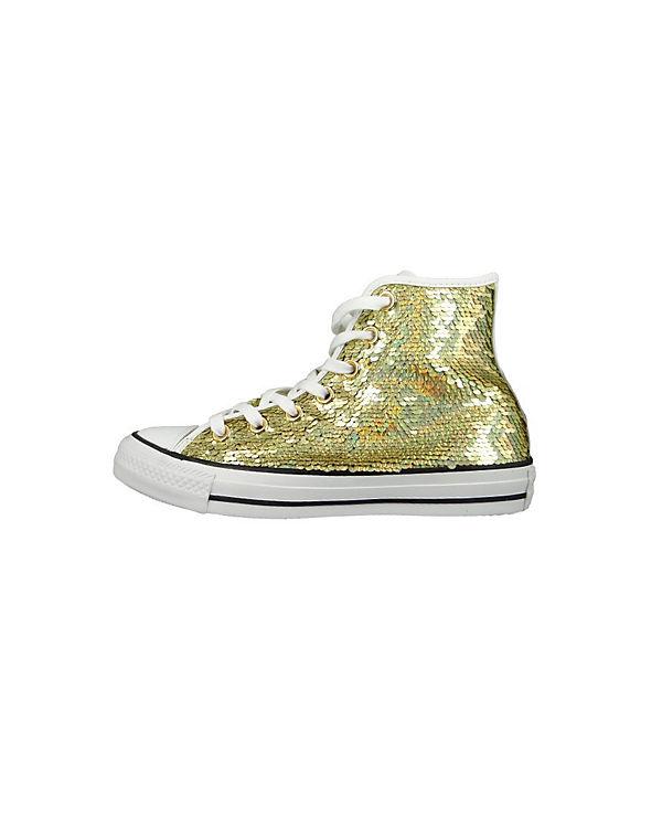 Taylor All CONVERSE Chuck Star gold Chucks SqOqxEZw