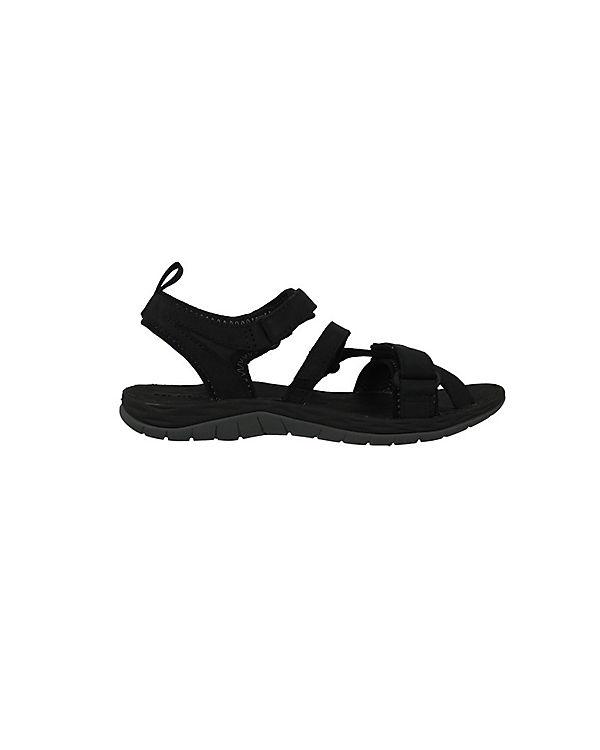 Q2 Wrap MERRELL MERRELL schwarz Sandalen Sandalen RIO6tnO