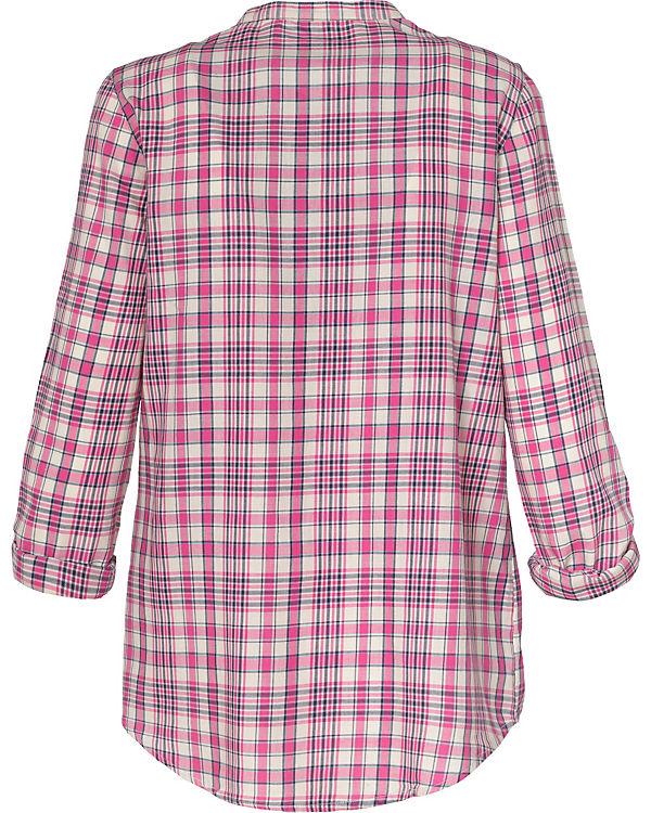 ESPRIT Bluse weiß pink ESPRIT Bluse UP6qUwr