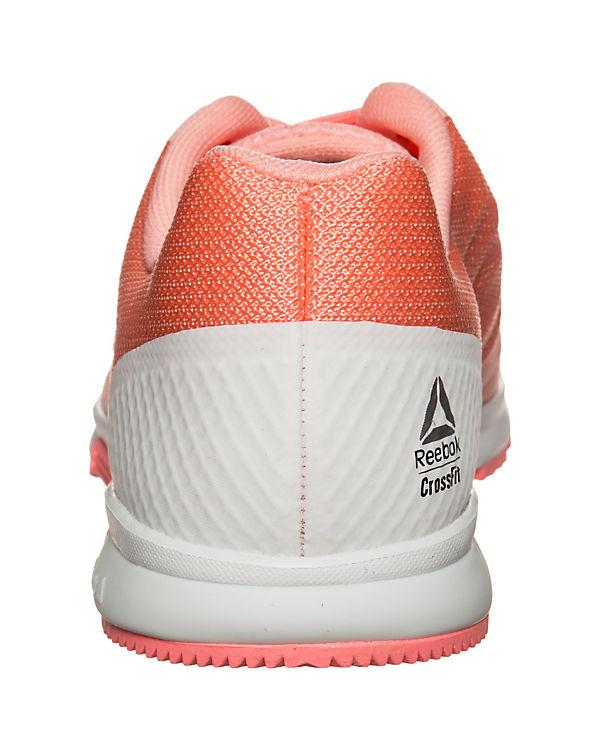Offiziell Reebok Sportschuhe CrossFit Speed TR 2.0 rosa Ziellinie Günstig Kauft Niedrigen Versand Freies Verschiffen Geniue Händler Günstig Kaufen Genießen lJmMCs
