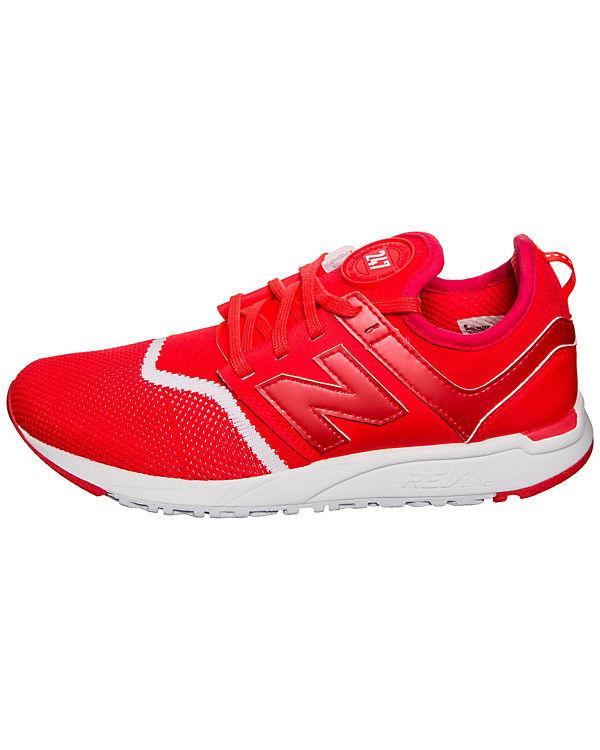new balance Sneakers WRL247 rot