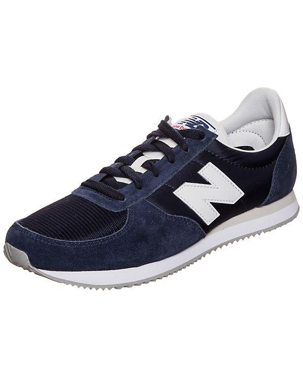 new balance Sneakers U220 dunkelblau
