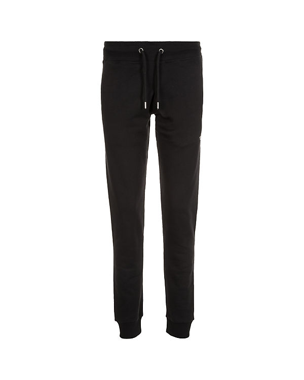 NORTH Slim FACE schwarz Jogginghosen THE 6CqwxYq