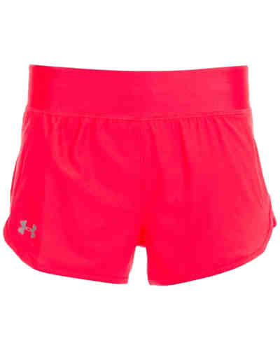 Laufshort HeatGear Launch Tulip 2 in 1