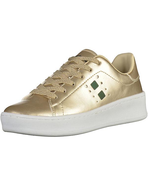 Mundart Sneakers gold