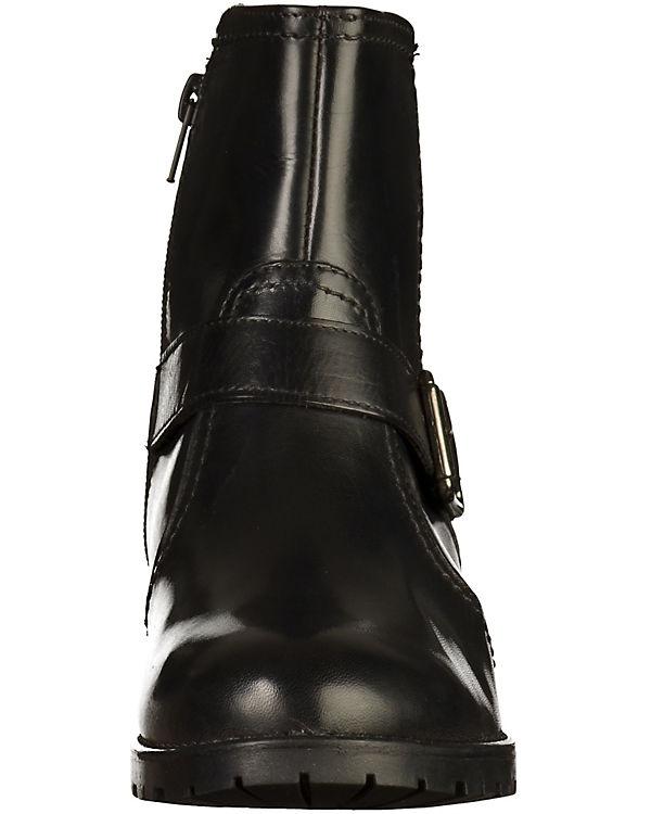 Tamaris Stiefeletten schwarz