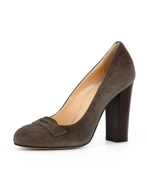 Evita Shoes, Shoes Evita Shoes Shoes, Pumps CRISTINA, grün aac71a