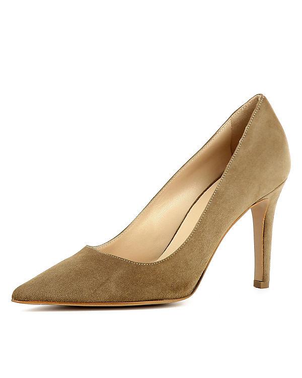 Evita Shoes Evita Shoes Pumps NATALIA hellbraun