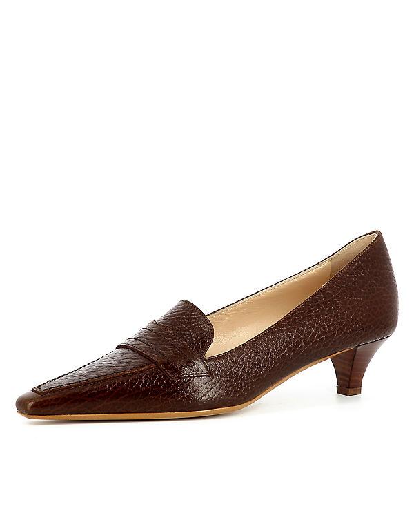 Shoes Evita braun LIA Evita Shoes Pumps FpBgBx