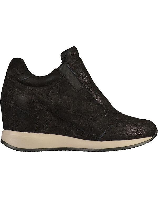 GEOX Sneakers schwarz schwarz Sneakers GEOX Sneakers GEOX rqrw5dZ