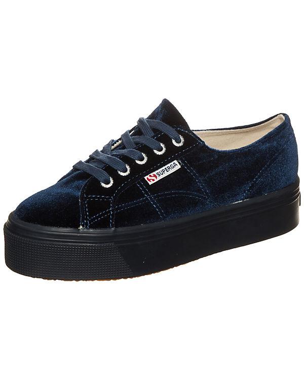 Superga® Sneakers 2790 dunkelblau
