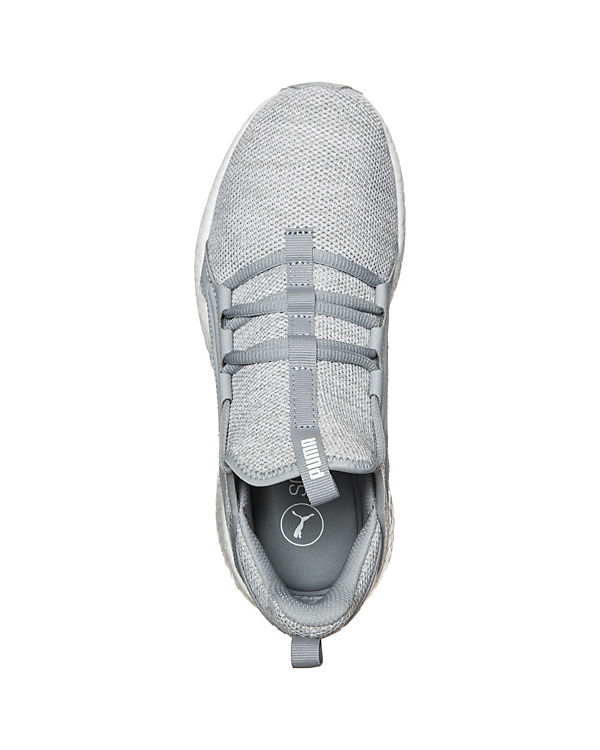 PUMA Sneakers Mega NRGY Knit grau Einkaufen Genießen Gutes Angebot PR7d1i