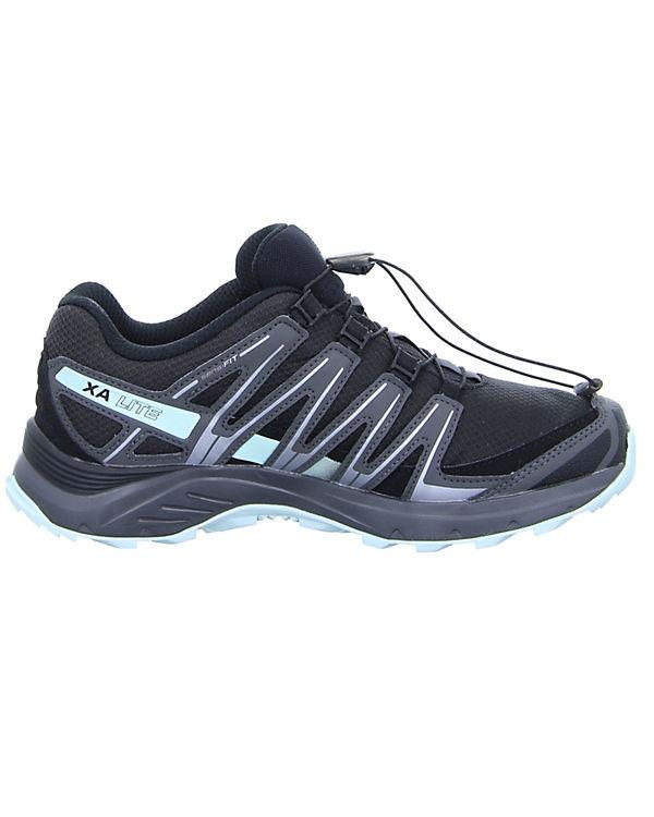 Salomon Salomon XA Lite GTX Sneakers schwarz/grau