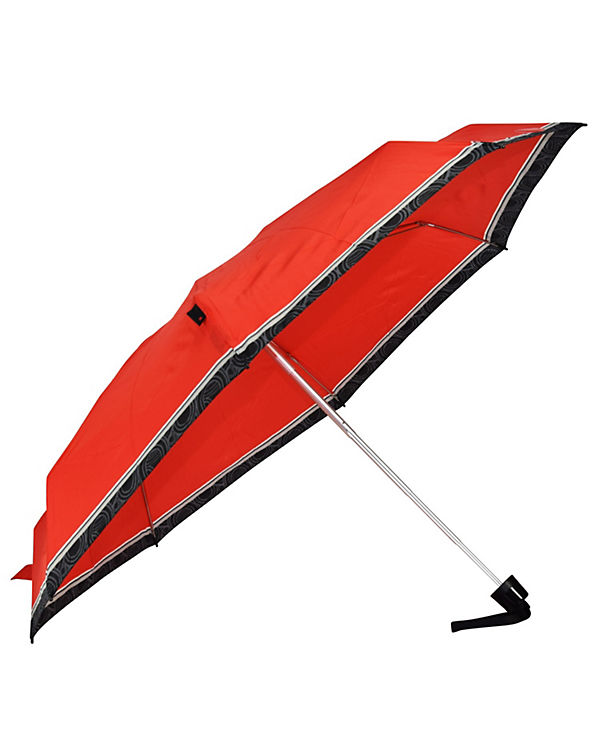 Knirps Regenschirm Manual T rot-kombi