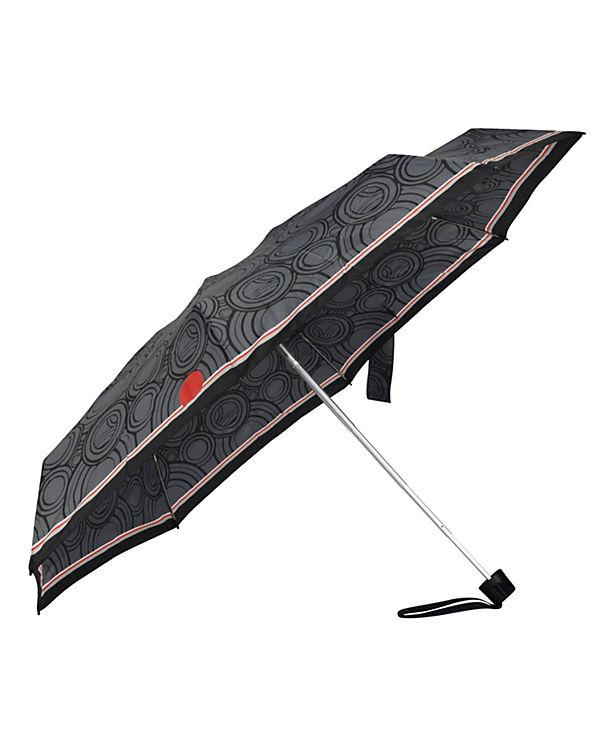 Knirps Regenschirm Manual T dunkelgrau