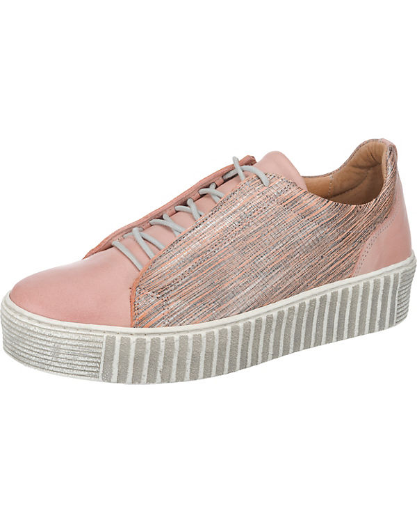 You Double Sneakers You rosa Low Double rosa Low Sneakers You Double vB88Ywq0