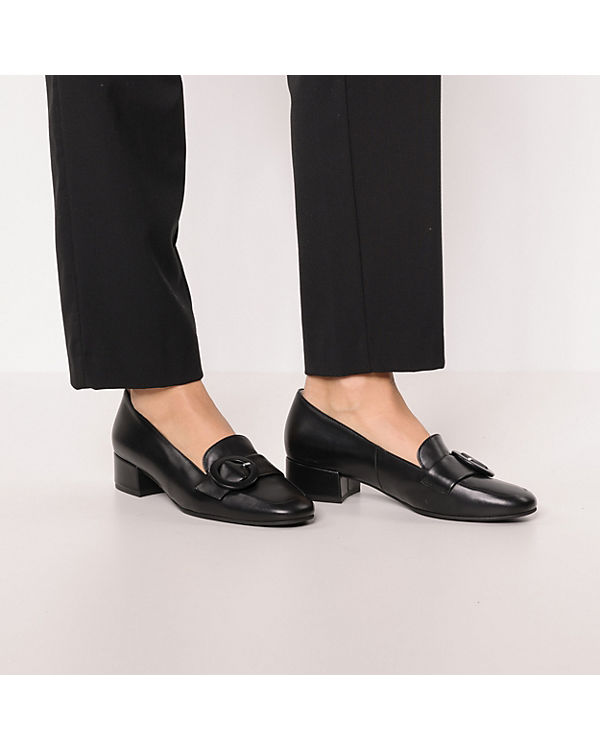 schwarz schwarz schwarz h枚gl h枚gl h枚gl Loafers Loafers Loafers Eq0PtxPRw