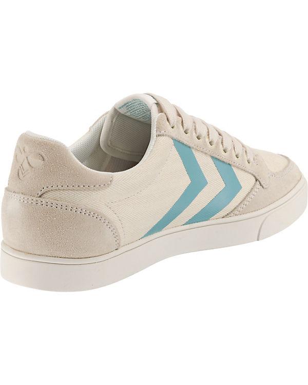 hummel Sneakers Slimmer Low wei Low Slimmer hummel HB Stadil 5xZaYUgq