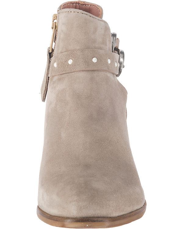 JOLANA & FENENA, Ankle Ankle FENENA, Boots, beige 320c8f