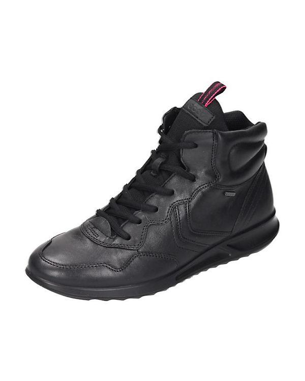 ecco ecco Sneakers schwarz