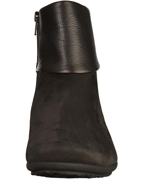 MEPHISTO MEPHISTO Stiefeletten Kaltfutter schwarz Preise Günstig Online Aaa Qualität Rabatt Zum Verkauf 8Qsb0XGOm