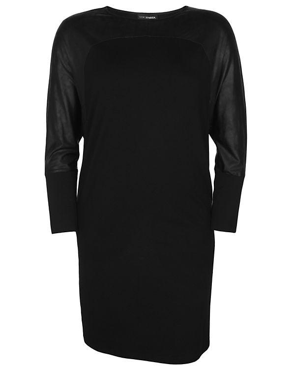 Doris Streich Kleid schwarz