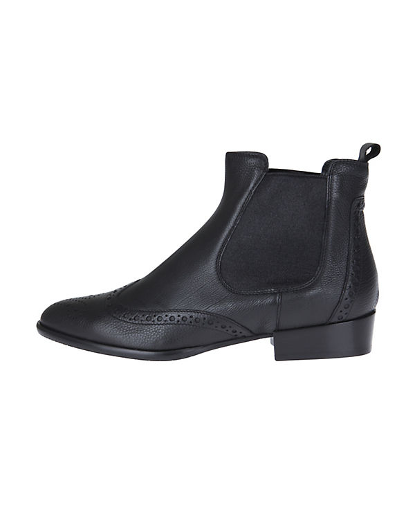 Donna Carolina MATRIX NERO MISS Chelsea Boots schwarz
