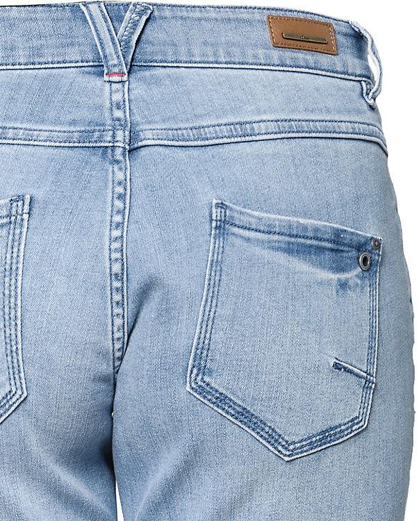 s.Oliver Jeans Shape Superskinny blue denim