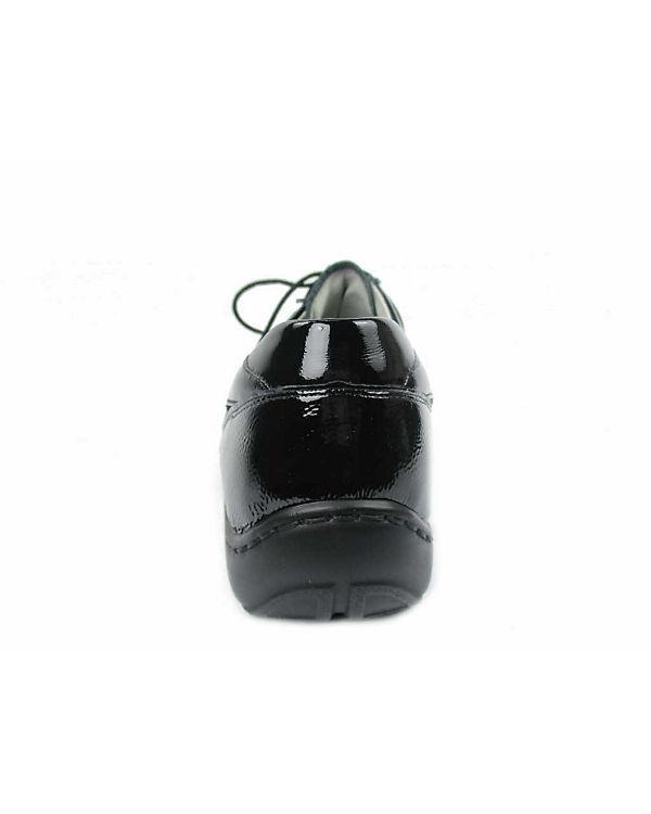 Schnürschuhe schwarz Schnürschuhe Schnürschuhe schwarz WALDLÄUFER WALDLÄUFER WALDLÄUFER Schnürschuhe WALDLÄUFER schwarz schwarz 1nqIpZxvx
