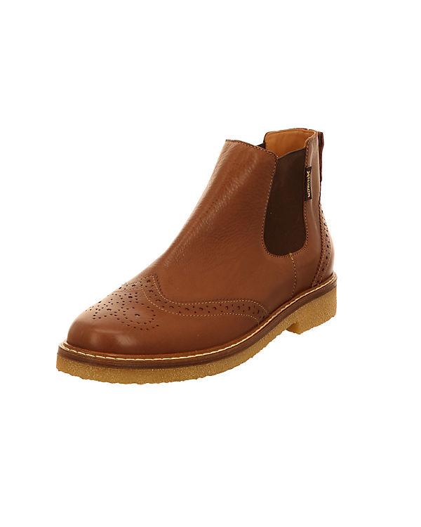30b72b91214a MEPHISTO, Chelsea Boots, braun   ambellis
