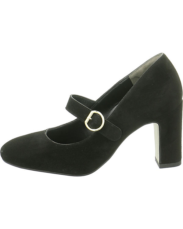 Green Pumps Paul Klassische schwarz Klassische Paul Green Cpqpx5B