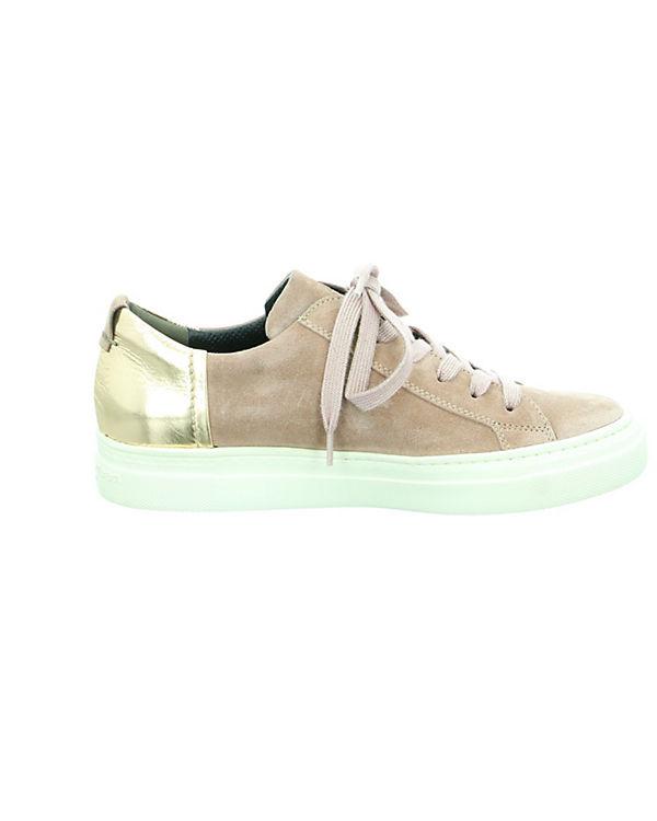 Paul Green Sneakers Low apricot