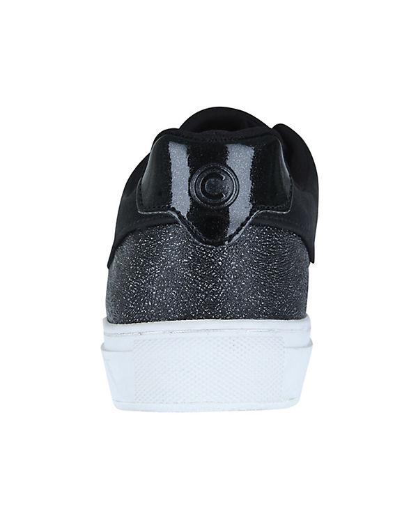 COLMAR BRADBURY LUX Sneakers Low schwarz