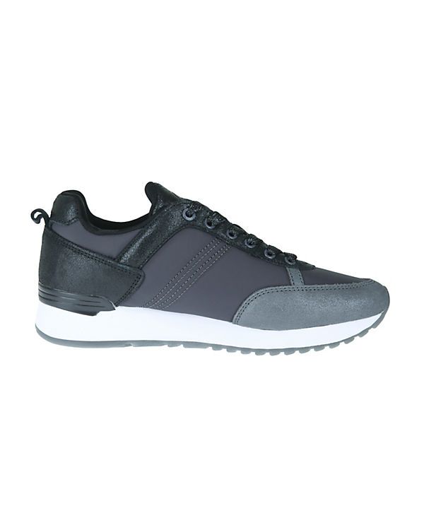 Sneakers kombi COLMAR Low TRAVIS grau STARS RHRqPn6O