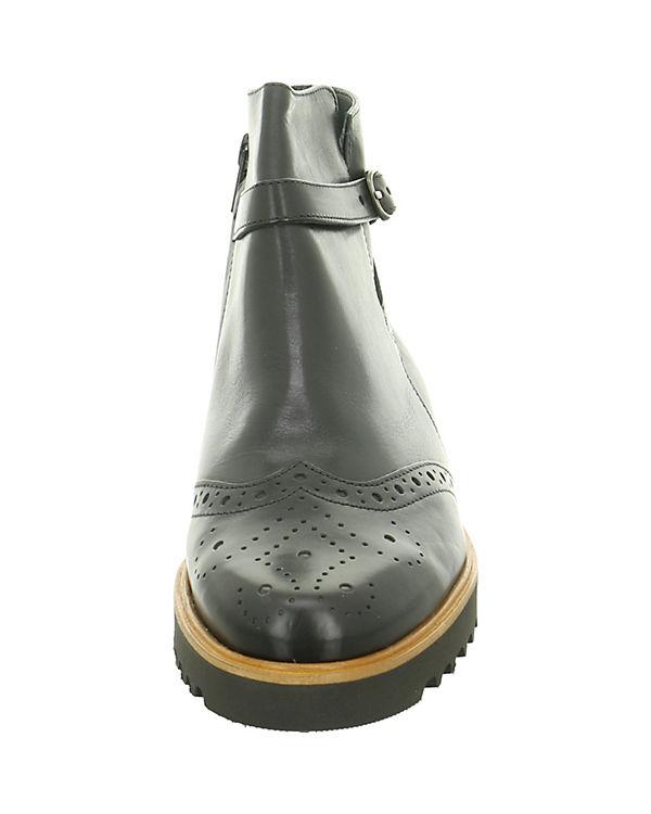 Paul Green, Green, Green, Klassische Stiefeletten, schwarz 0f2231
