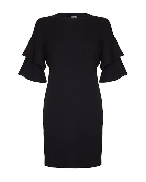 Yumi Kleid schwarz