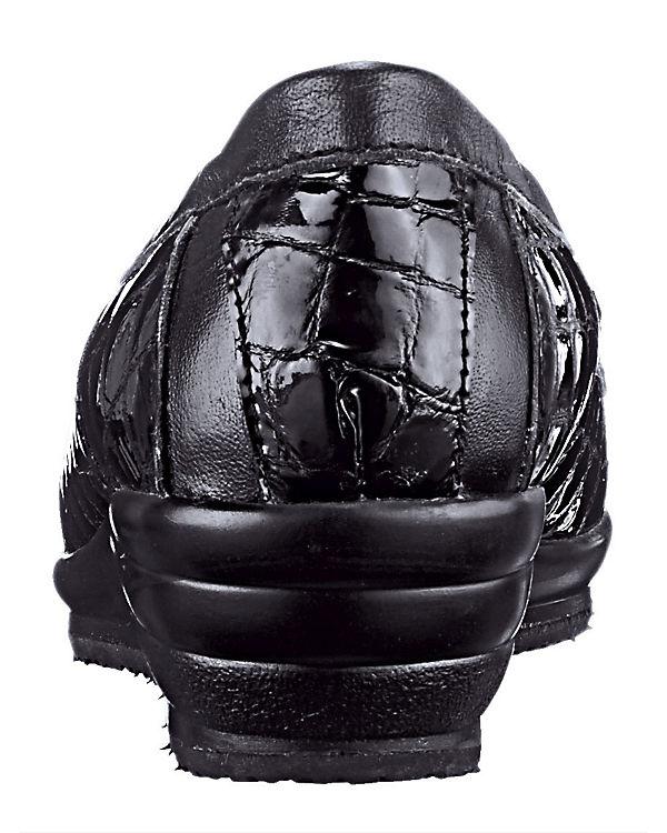 Mae&Mathilda Mae&Mathilda Klassische Slipper schwarz Rabatt Extrem Preiswerte Neue Wahl Günstig Online Zum Verkauf Preiswerten Realen NgICV3eGeI