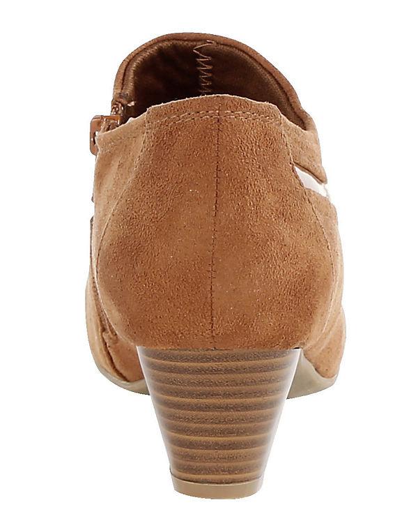 Liva Loop Liva Loop Ankle-Boot braun