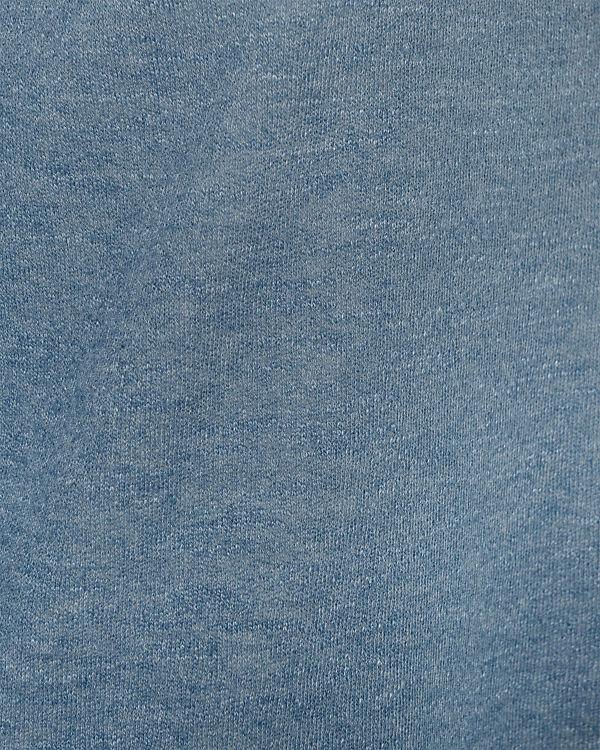 Q blau Langarmshirt Q S Langarmshirt S blau Q S 5SwPxBS