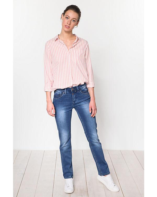 TIMEZONE Slim Womenshape Tahila blau Jeans PPHx6w8